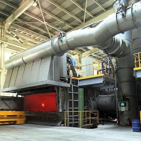 Aluminium sector